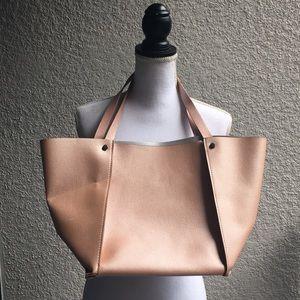 Neiman Marcus Trapeze Bag